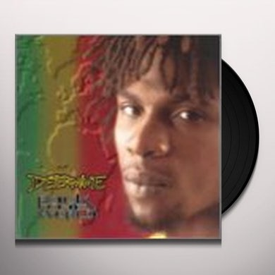 Determine ROCK THE WORLD Vinyl Record