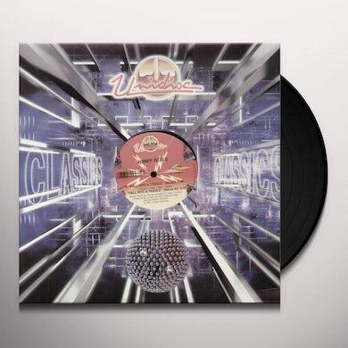 Jimmy Ross   FALL INTO A TRANCE Vinyl Record