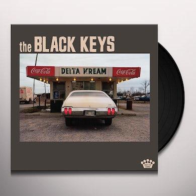 The Black Keys Delta Kream Vinyl Record