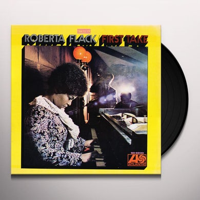 FIRST TAKE 50TH ANNIVERSARY EDITION Vinyl Record