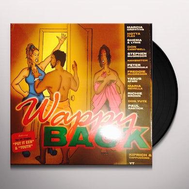 Wappy Back / Various Vinyl Record