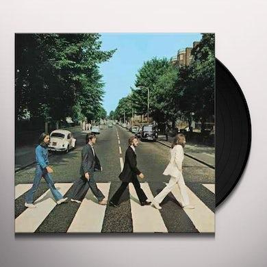 The Beatles Abbey Road (LP) Vinyl Record
