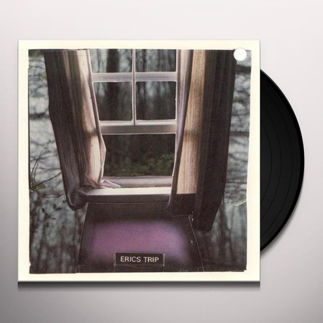 Eric's Trip FOREVER AGAIN Vinyl Record