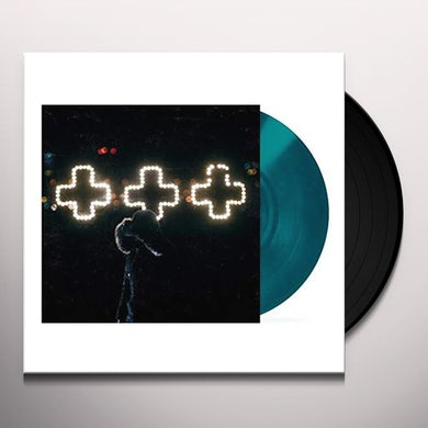 Kmpfsprt GAIJIN Vinyl Record