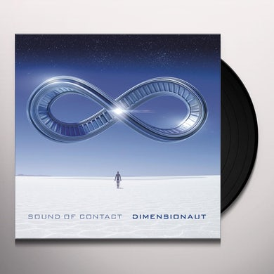 Sound Of Contact DIMENSIONAUT Vinyl Record