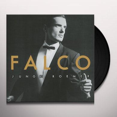 Falco JUNGE ROEMER Vinyl Record