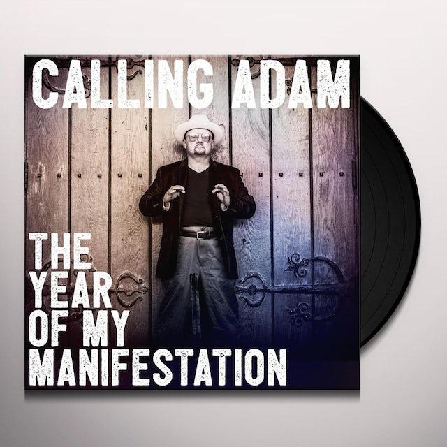 Calling Adam