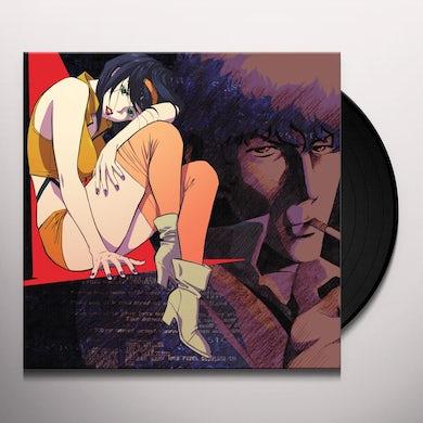 Seatbelts COWBOY BEBOP (ORIGINAL SERIES SOUNDTRACK) Vinyl Record