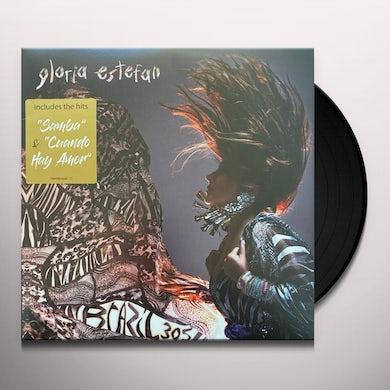 Gloria Estefan BRAZIL305 Vinyl Record