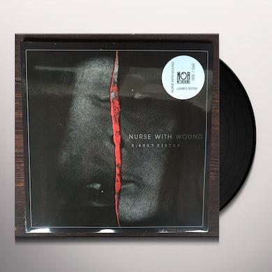 Nurse With Wound LUMB'S SISTER Vinyl Record