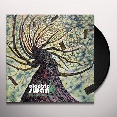 Electric Swan WINDBLOWN Vinyl Record