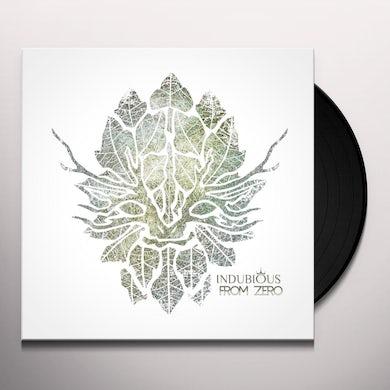FROM ZERO Vinyl Record