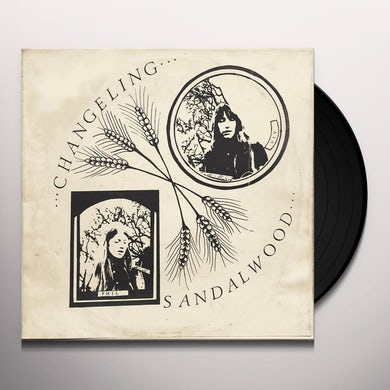 Sandalwood CHANGELING Vinyl Record
