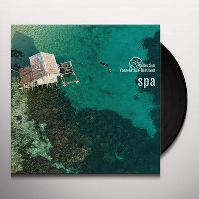 Collection Yann Arthus-Bertrand SPA Vinyl Record