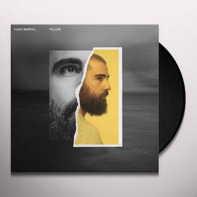 Hugo Barriol YELLOW Vinyl Record