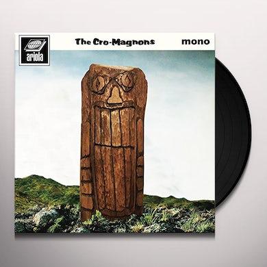 CRO-MAGNONS IKIRU Vinyl Record