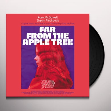 Far From The Apple Tree / O.S.T. FAR FROM THE APPLE TREE / Original Soundtrack Vinyl Record