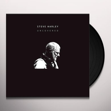 Steve Harley UNCOVERED Vinyl Record