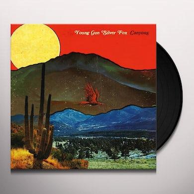 YOUNG GUN SILVER FOX CANYONS Vinyl Record