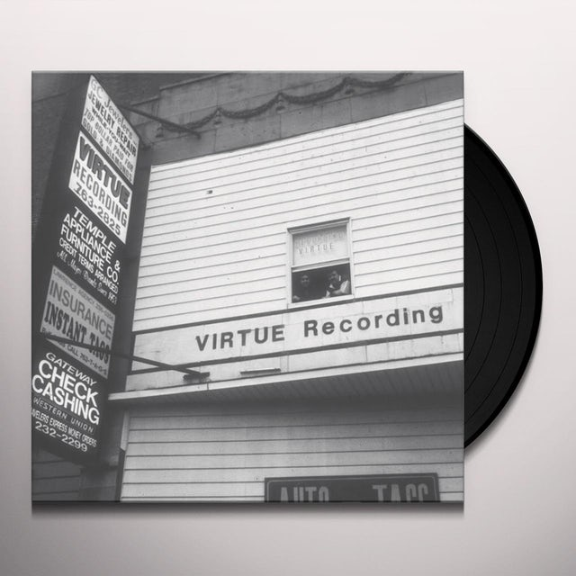 Virtue Recording Studios / Various