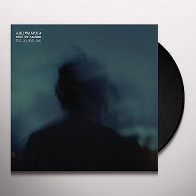 Ash Walker ECHO CHAMBER DELUXE Vinyl Record