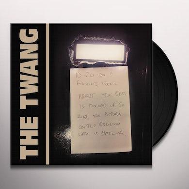 The Twang 10.20 Vinyl Record