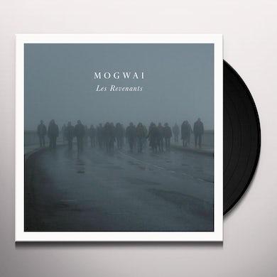 Mogwai LES REVENANTS Vinyl Record