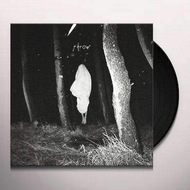 Flood of Red THROW Vinyl Record
