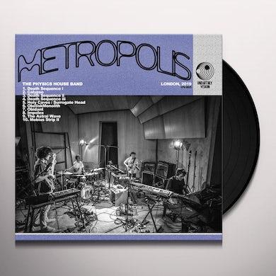 METROPOLIS Vinyl Record