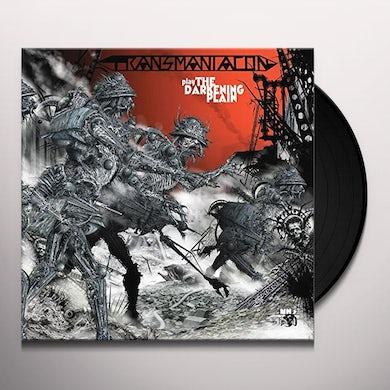 TRANSMANIACON DARKENING PLAIN Vinyl Record