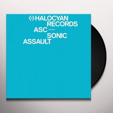 Asc SONIC ASSAULT EP Vinyl Record