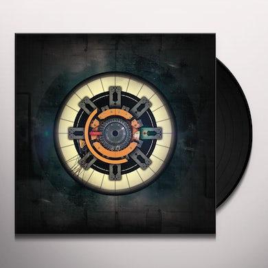 Boris Noiz OMNIFORMA Vinyl Record