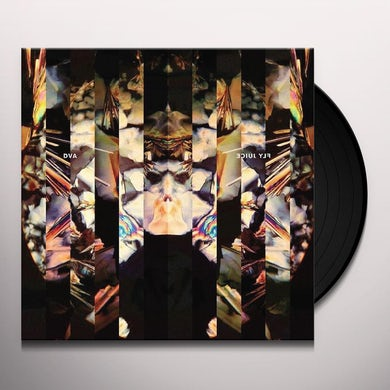 Scratcha Dva FLY JUICE Vinyl Record