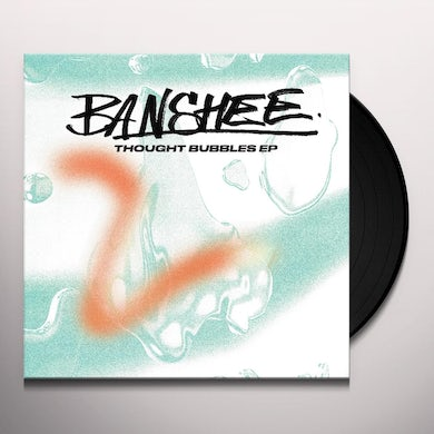 Banshee THOUGHT BUBBLES Vinyl Record