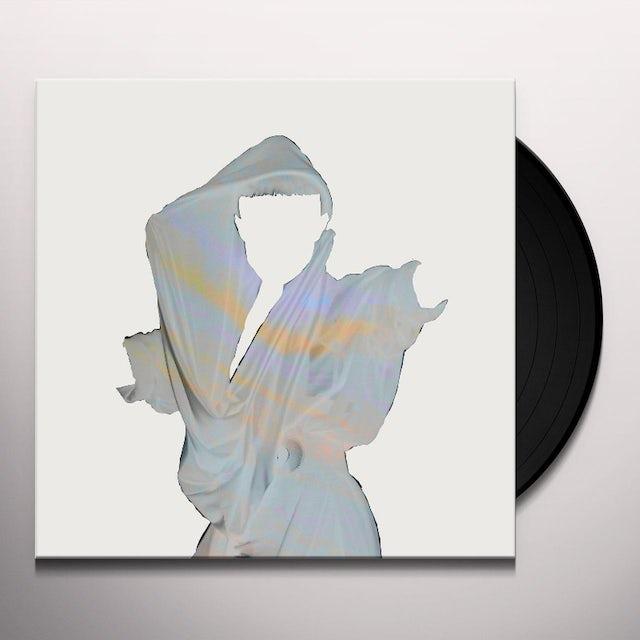E B U HINGE Vinyl Record