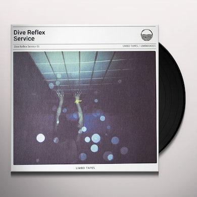 Dive Reflex Service 01 Vinyl Record