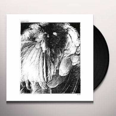 Domenico Crisci VELVET Vinyl Record