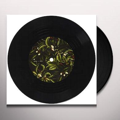 Es-K LATE NIGHT COUGHEE / CONTEMPLATION (PART 17) Vinyl Record