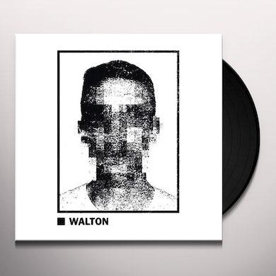 Walton MURDAH Vinyl Record
