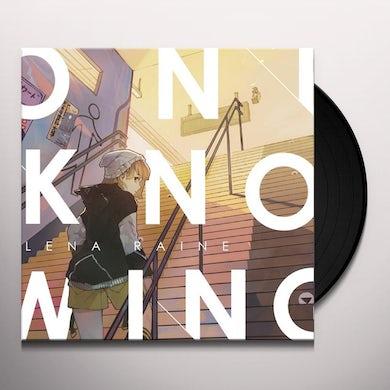 Lena Raine ONEKNOWING Vinyl Record
