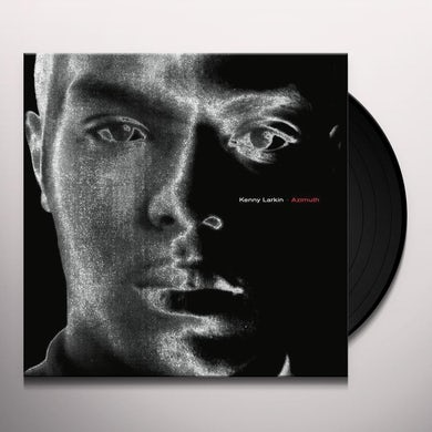 AZIMUTH (EXPANDED EDITION) Vinyl Record