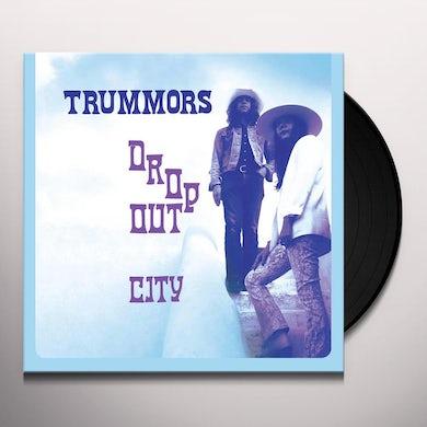Trummors DROPOUT CITY Vinyl Record