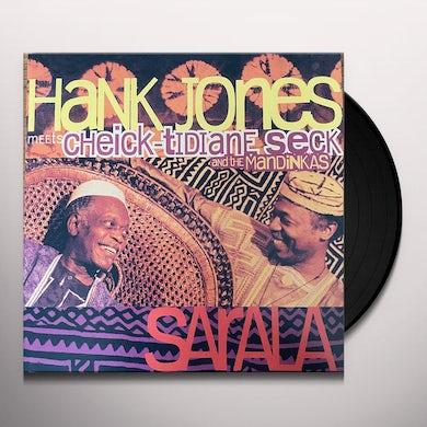 SARALA Vinyl Record