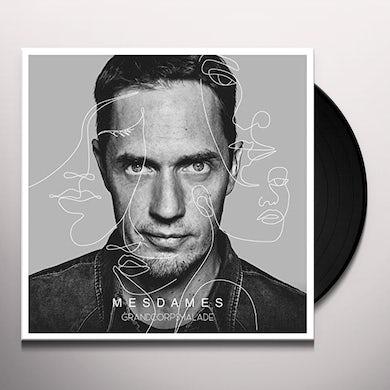 Grand Corps Malade MESDAMES Vinyl Record