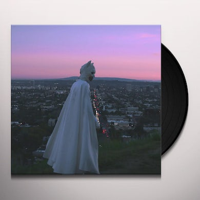 BATMAN - TV Original Soundtrack Vinyl Record
