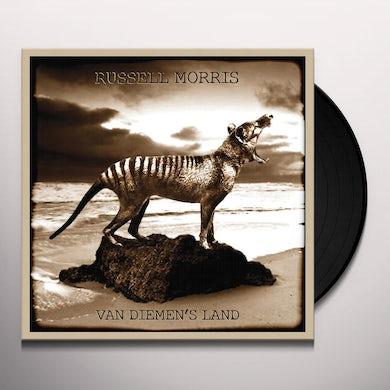 Russell Morris VAN DIEMEN'S LAND Vinyl Record