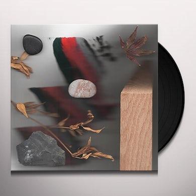 Jamie Woon MAKING TIME Vinyl Record