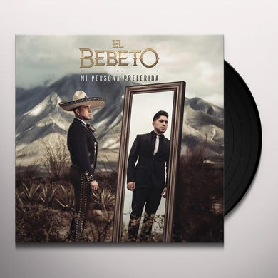 MI PERSONA PREFERIDA Vinyl Record