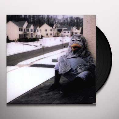 Wonder Years SUBURBIA I'VE GIVEN YOU ALL & NOW IM NOTHING Vinyl Record