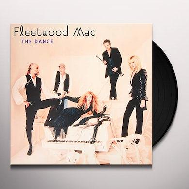 Fleetwood Mac  Dance Vinyl Record